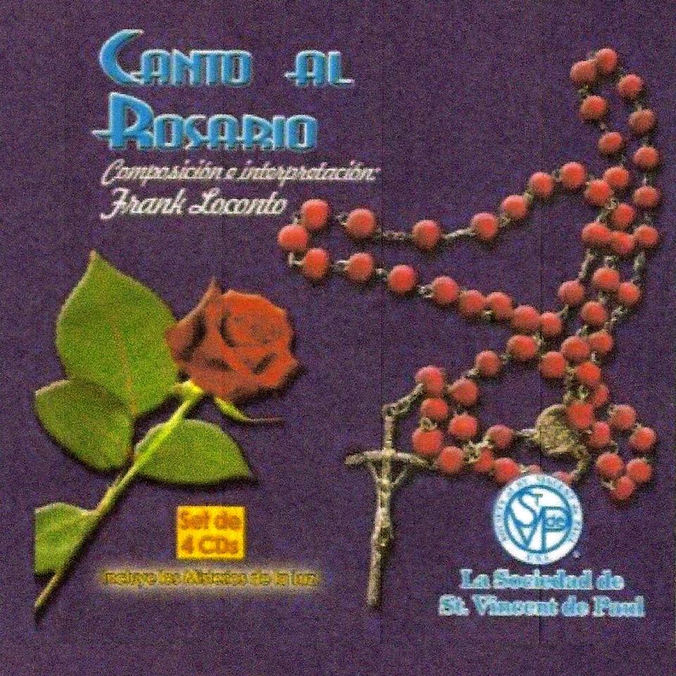 Canto al Rosario set de CDs