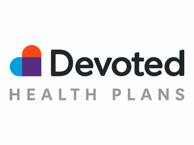 Devoted Health Plants logo