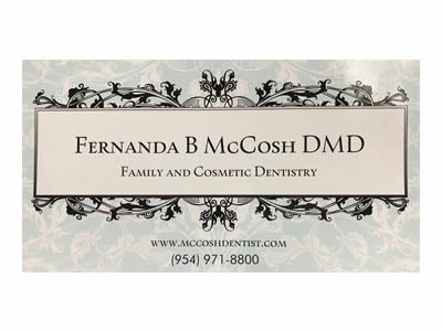 Fernanda B. McCosh Family Dentistry