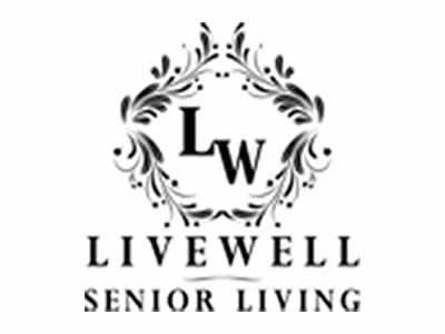 LiveWell Senior Living logo