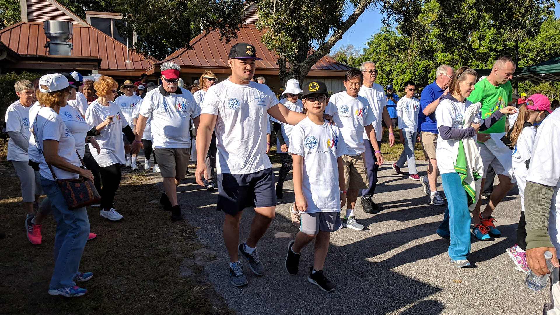 2018 Walk for the Poor